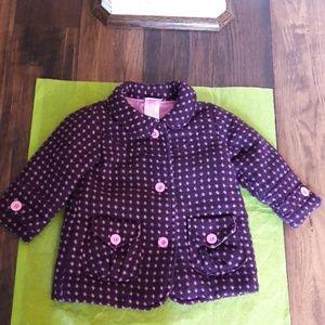 Nannette Baby Coat